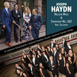 Haydn-cover