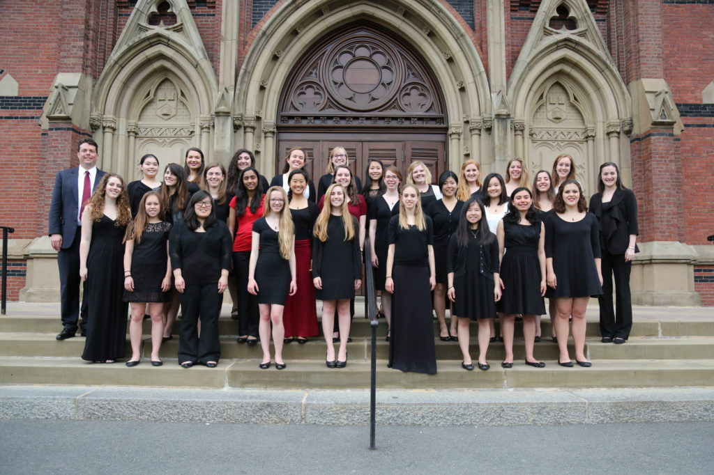 Radcliffe Choral Society