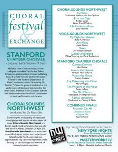 CC Tour Festival & Exchange